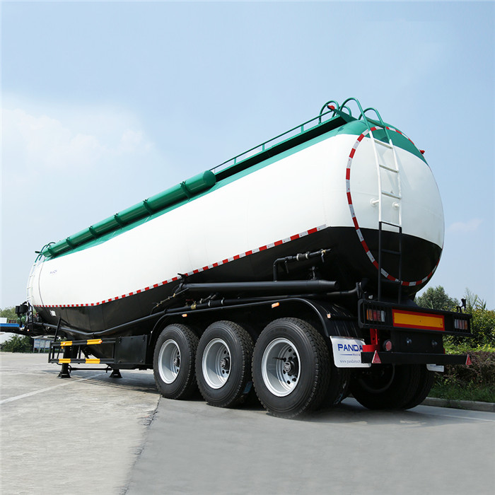 85 Ton cement trailer price